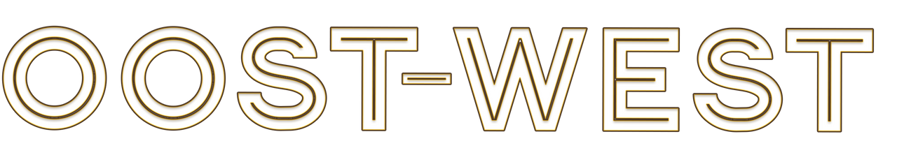 Quizlogo Oost-West